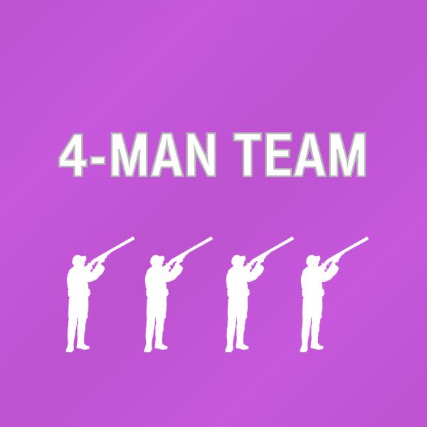 4-Man Team