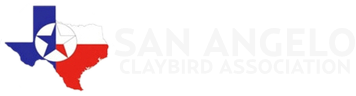 San Angelo Claybird Association