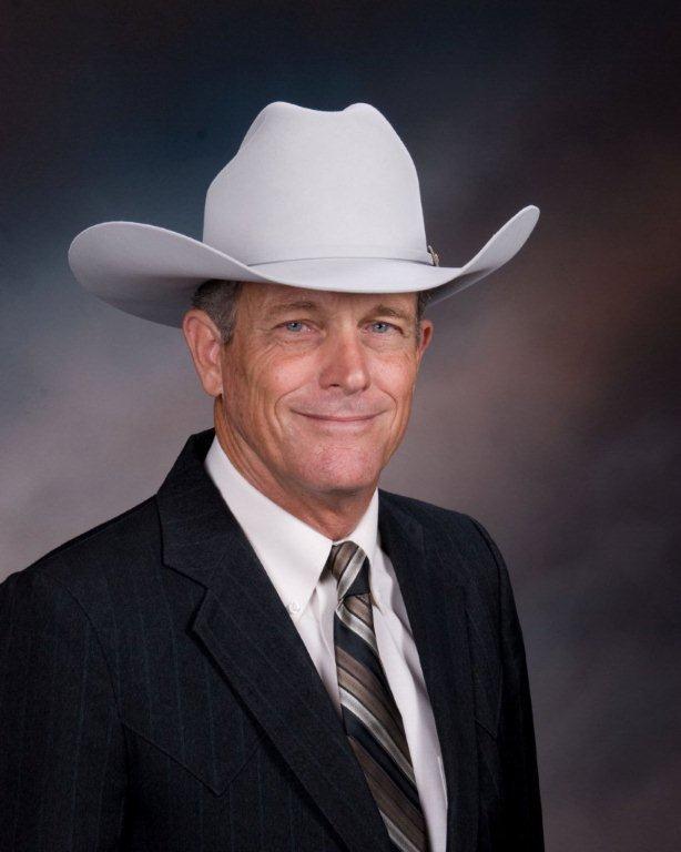 TGC Sheriff David Jones