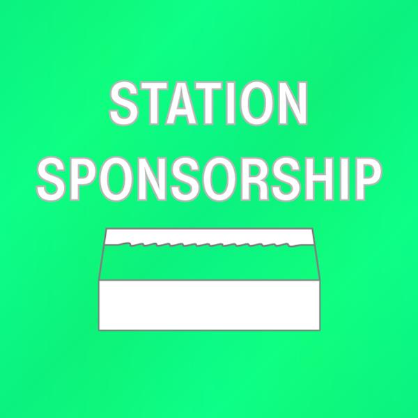 Station Sponsorship