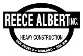Reece-Albert Heavy Construction