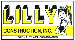 Lilly Construction, Inc