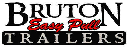 Bruton Easy-Pull Trailers